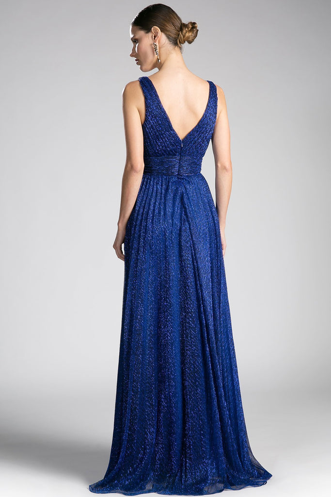 Elegant Long Beautiful Evening Gowns With A-line Shape CDUT261-Long Dresses-alwaysprom.com