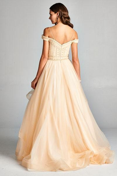 Long Prom Gowns 2019 APL1893-Prom Dresses-smcfashion.com