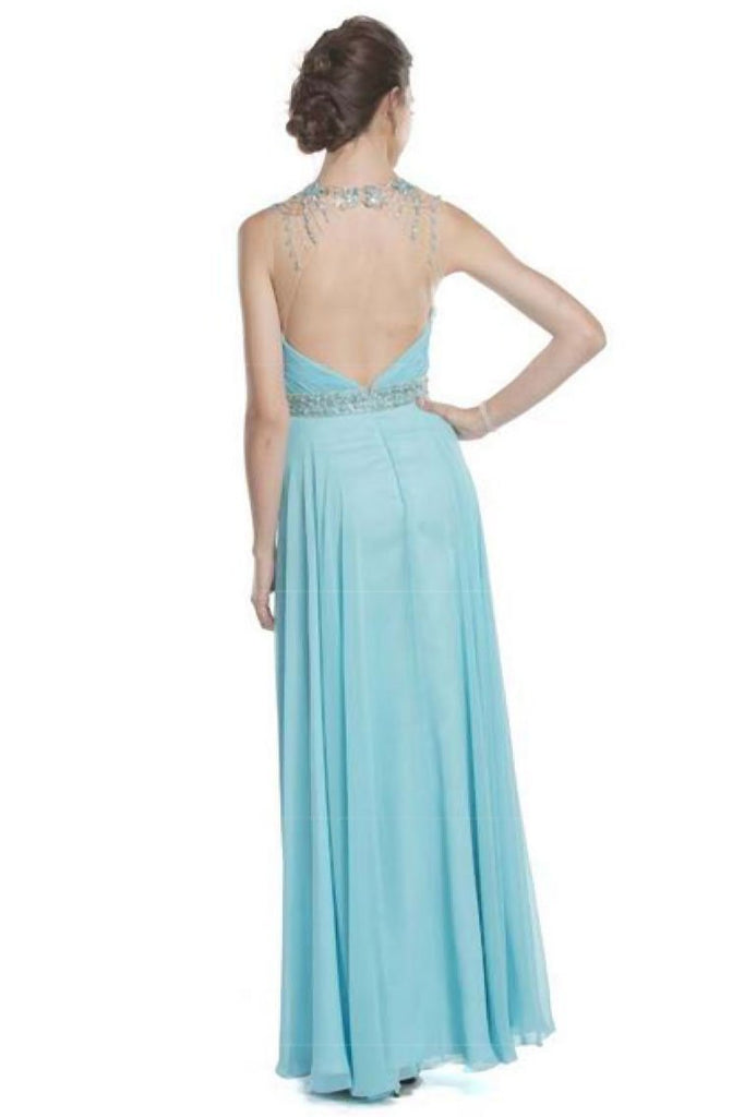 Long Beautiful Prom Gowns APL1585-Prom Dresses-alwaysprom.com