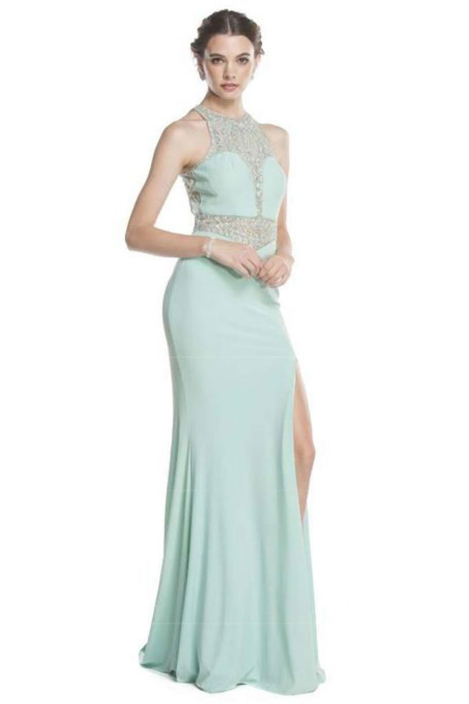 Modest Evening Gowns APL1624-Evening Dresses-alwaysprom.com