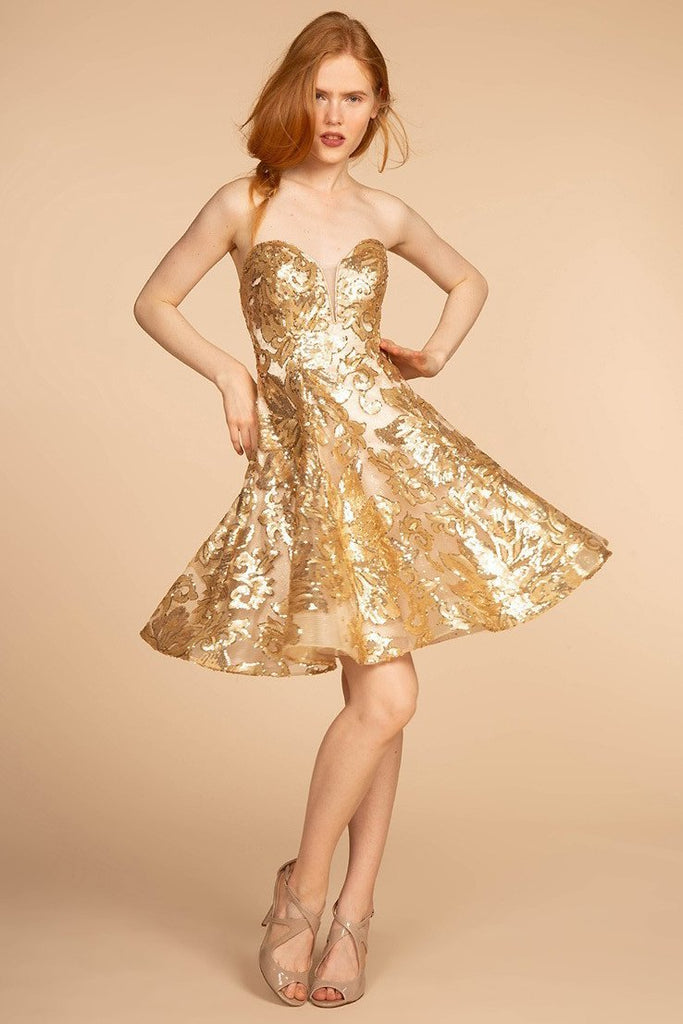 Wholesale Short Best Cocktail Dresses GSGS1635-Short Dresses | alwaysprom.com-alwaysprom.com
