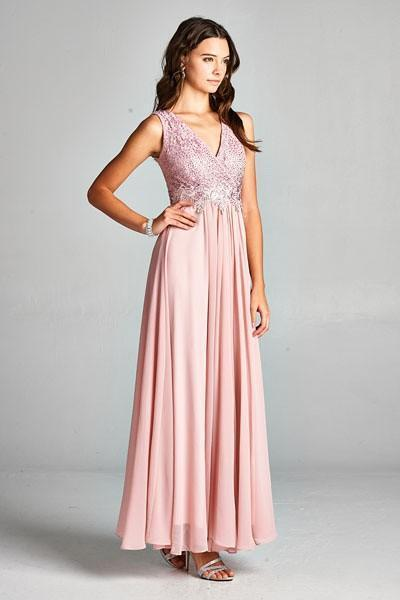 Elegant Evening Dresses APLH065-Evening Dresses-alwaysprom.com