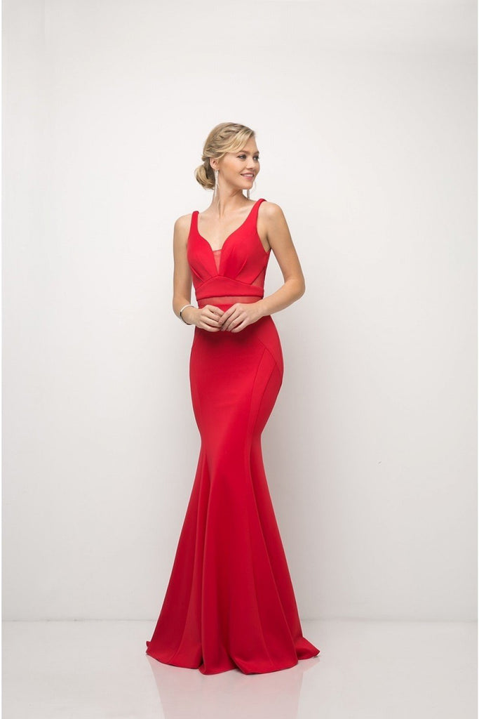 Trendy cheap Open Back Bridsmaid Formal Dress 2019 CDUM074-Bridesmaid Dresses | cheap Bridesmaid Dresses-alwaysprom.com
