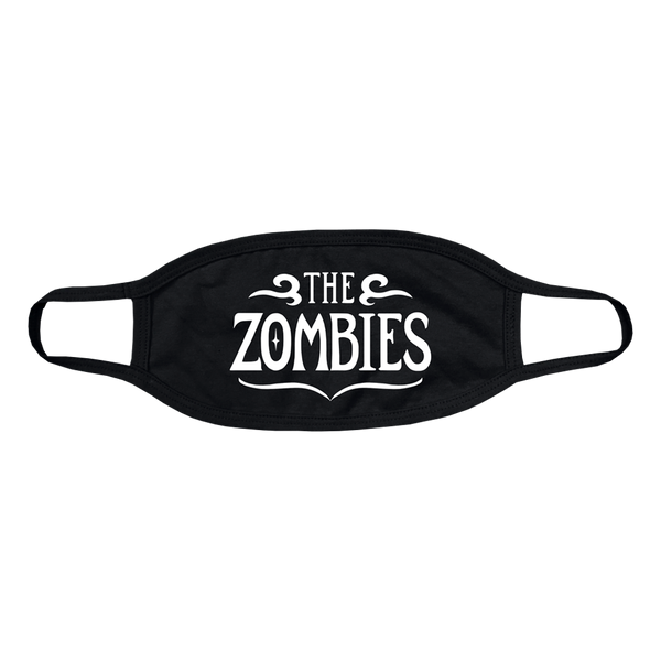 The Zombies Logo Mask [Pre Order]