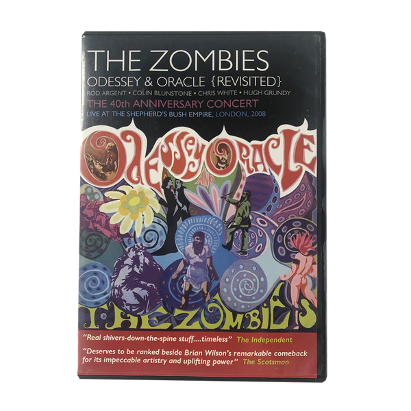 The Zombies, Odessey & Oracle (Revisited): The 40th Anniversary Concert