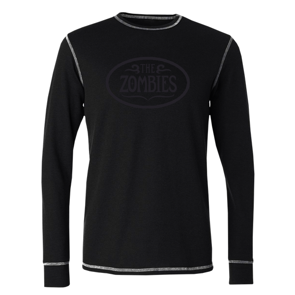 Oval Logo Thermal Long Sleeve