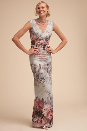 BHLDN Adrianna Papell Lilliana Dress