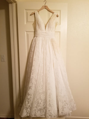 BHLDN Terani Couture Winslow Gown