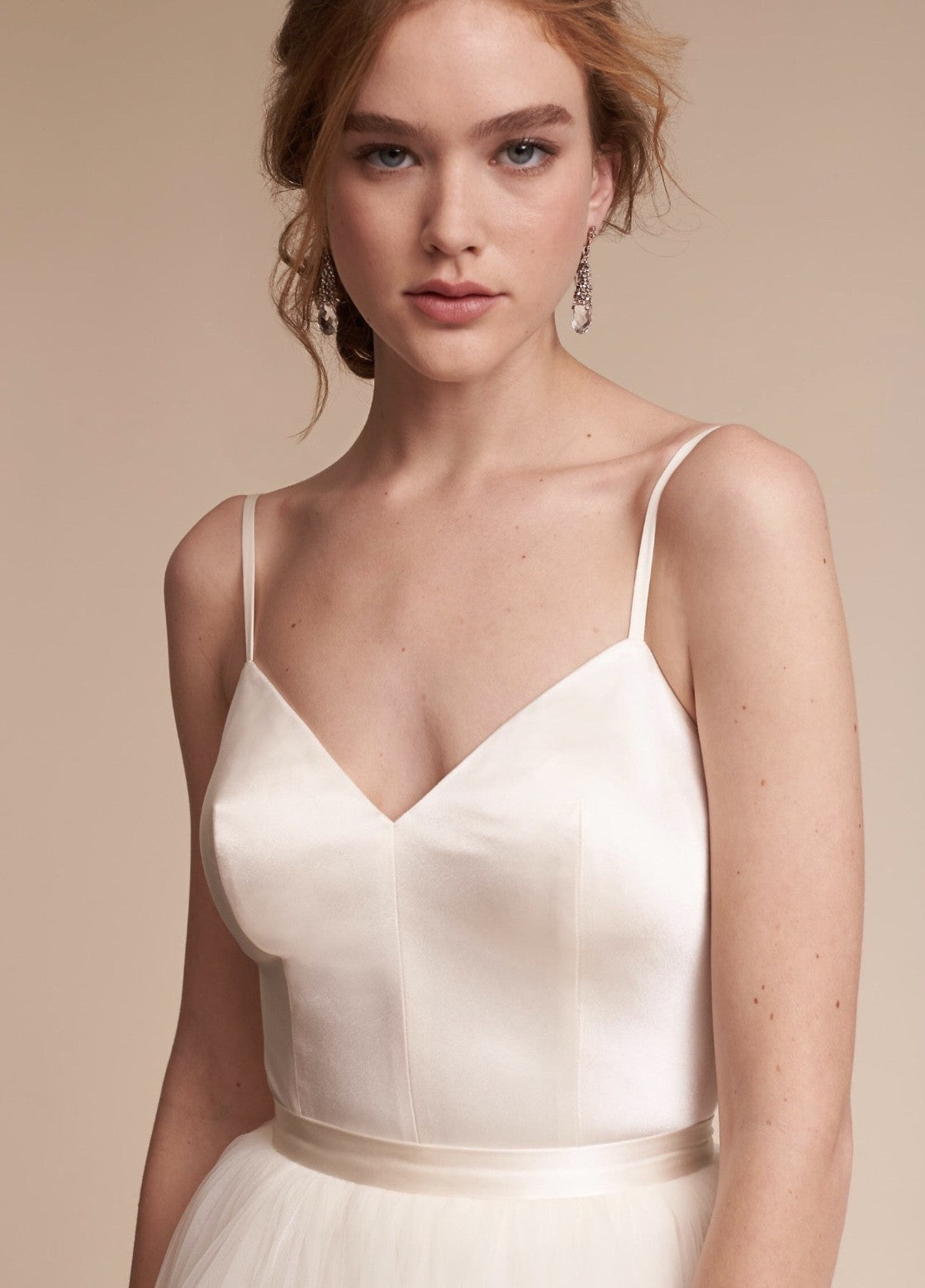 BHLDN Catherine Deane Jewel Bodysuit