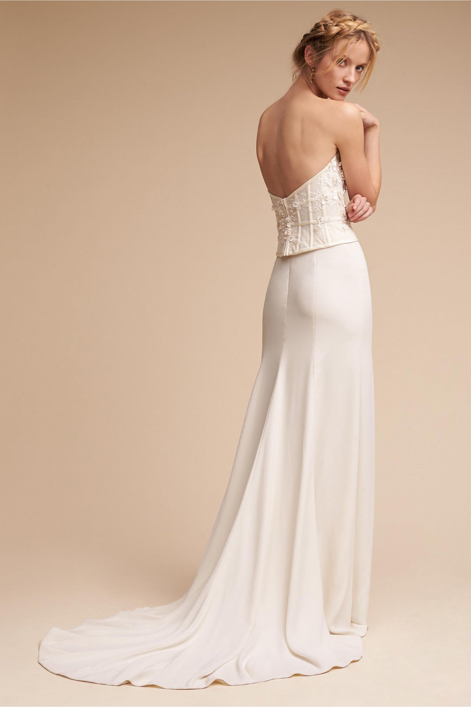 BHLDN Willowby by Watters Nikkie 58355 Skirt