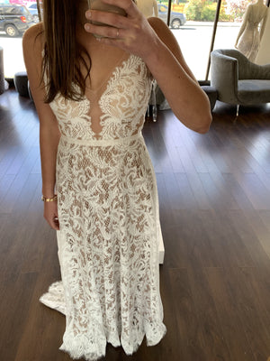 Willowby by Watters - Asa Sample Gown