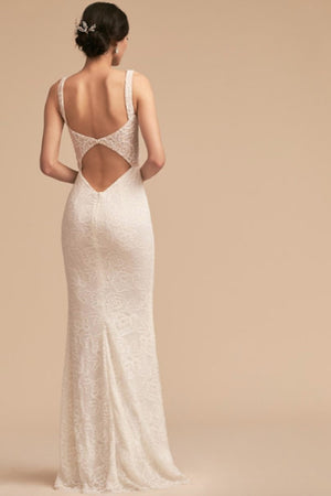 BHLDN Katie May Indiana Gown
