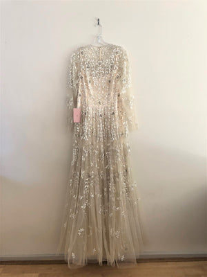 BHLDN Golden Hour Gown