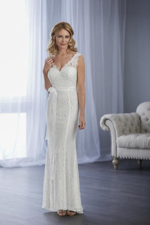 Christina Wu - 17855 Sample Gown