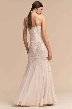 BHLDN LM Collection Mignon Naomi Gown