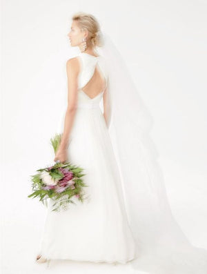 J. Crew Gigi Wedding Gown