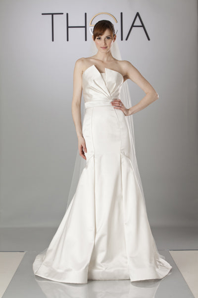 Theia Madison 890067 Wedding Gown