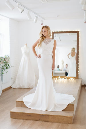 Theia Natalia 890199 Wedding Gown