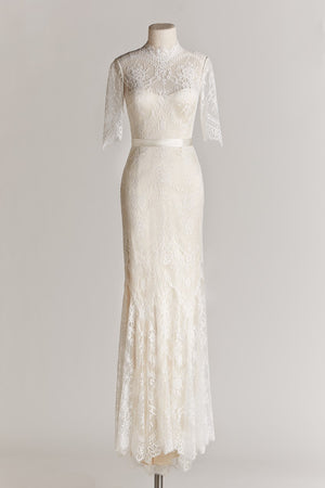BHLDN Catherine Deane Bridgette Gown