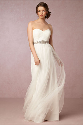 BHLDN Annabelle Gown