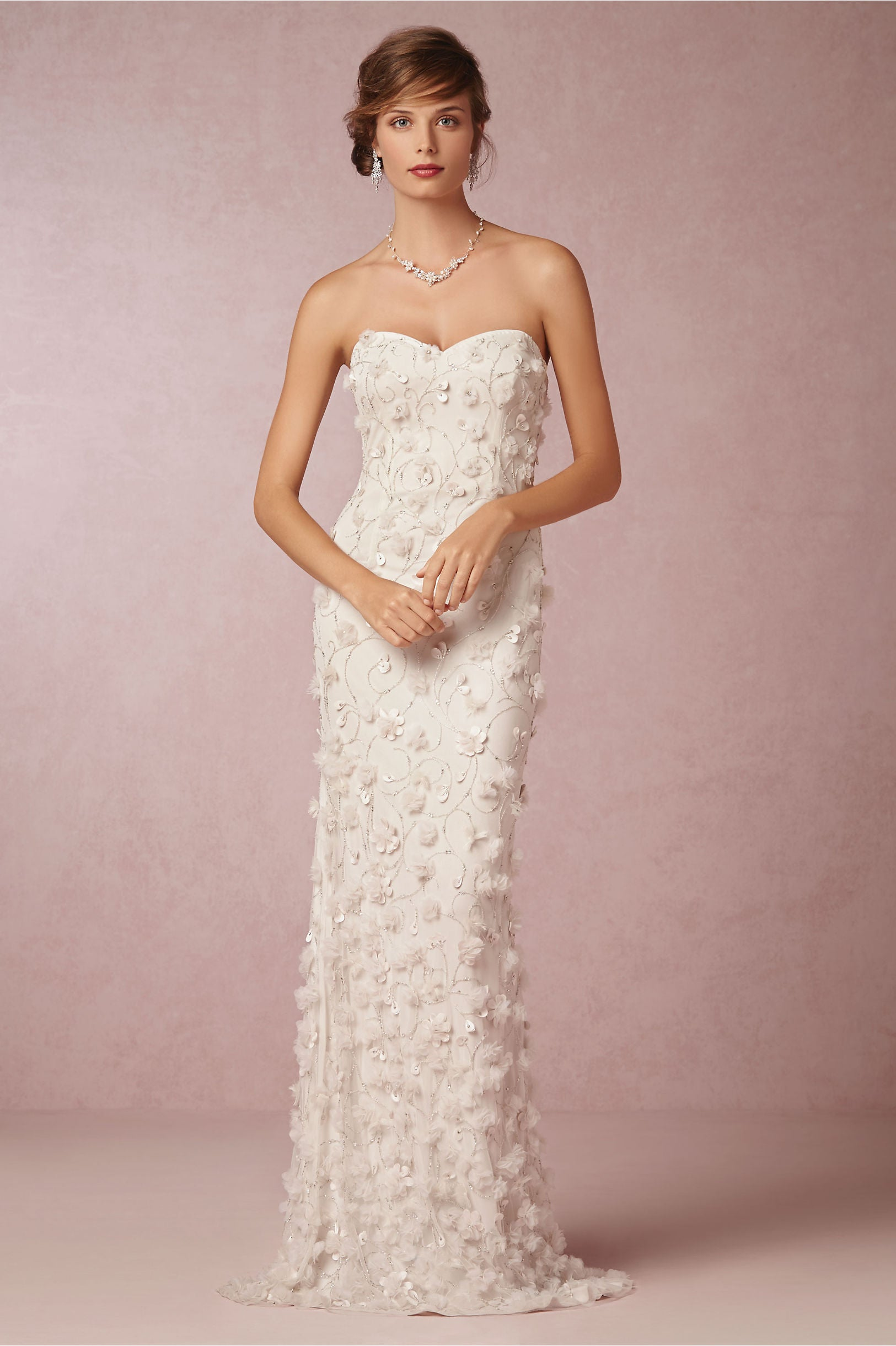 BHLDN Theia Ava 890150 Gown