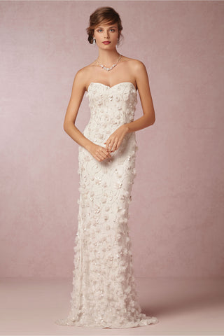 BHLDN Theia Ava Gown