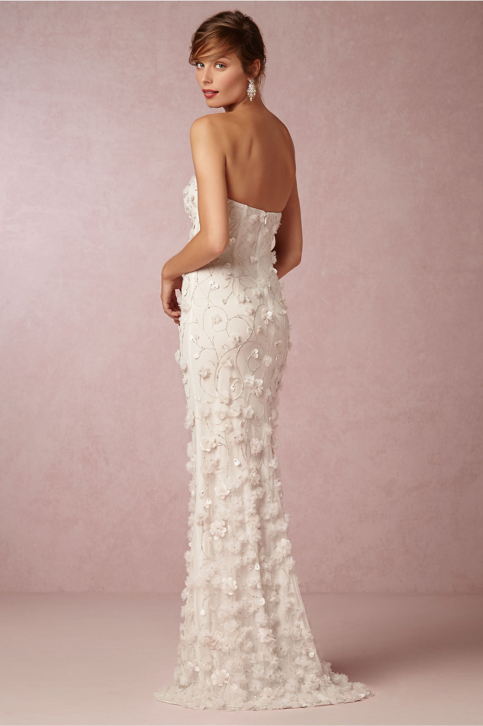 BHLDN Theia Ava Gown - Adinas Bridal
