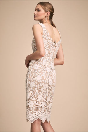 BHLDN Hansel Dress