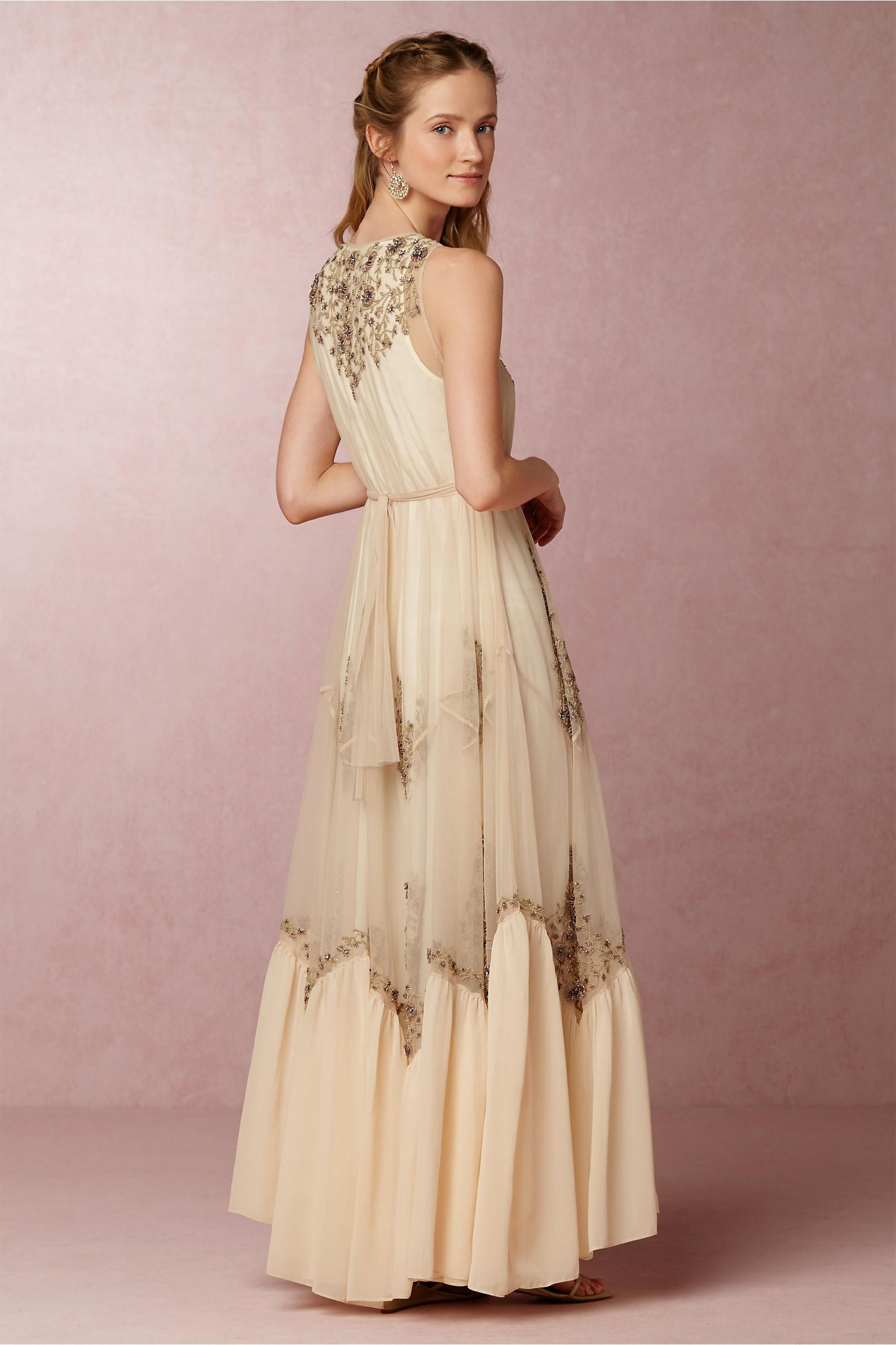 BHLDN Gayle Gown