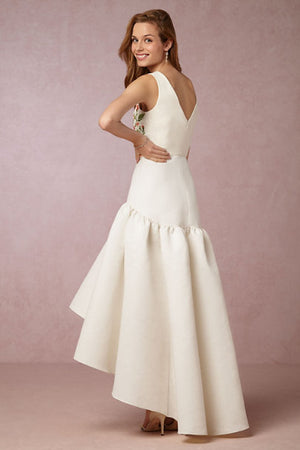 BHLDN Marchesa Notte Abella Dress