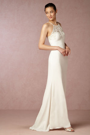 BHLDN Badgley Mischka Julianne Gown