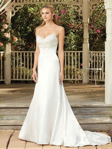 Casablanca Bridal - 2275 Bluebell Sample Gown