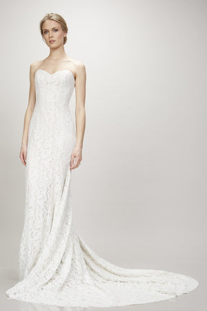 Theia Sydney 890360 Wedding Gown