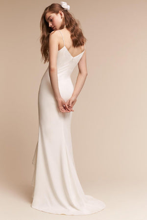 BHLDN Badgley Mischka Astor Gown