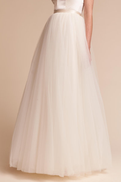 BHLDN Catherine Deane Delphi Skirt