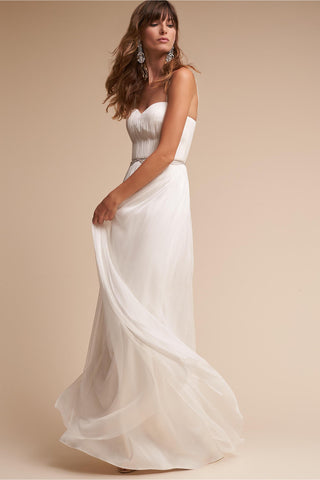 BHLDN Catherine Deane Kyla Gown