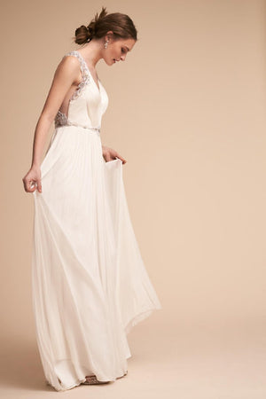 BHLDN Catherine Deane Friday Gown