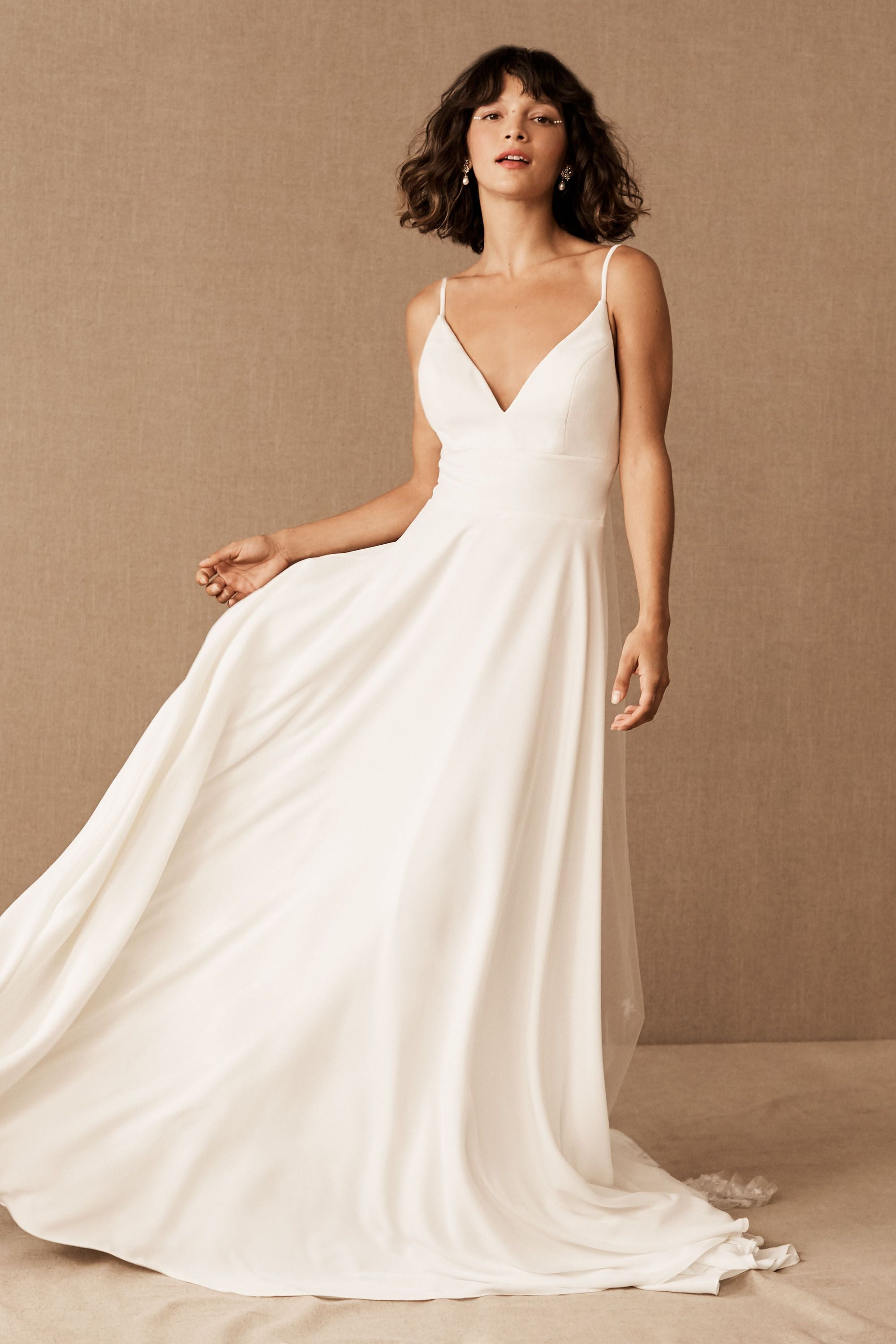 BHLDN Eddy K Beloved Gown