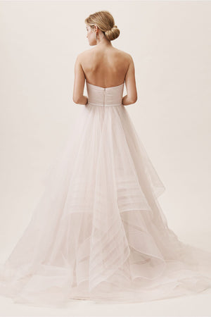 BHLDN Wtoo Garner Maisie 12800 Wedding Gown