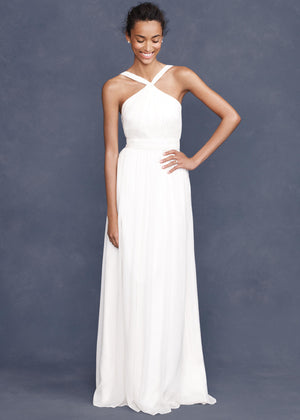 J. Crew Sinclair Wedding Gown