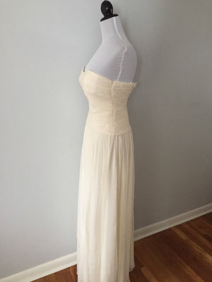 J. Crew Ava Wedding Gown