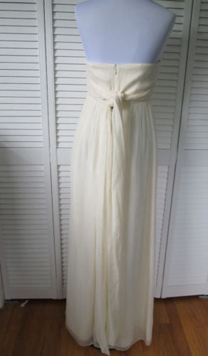 J. Crew Taryn Wedding Gown