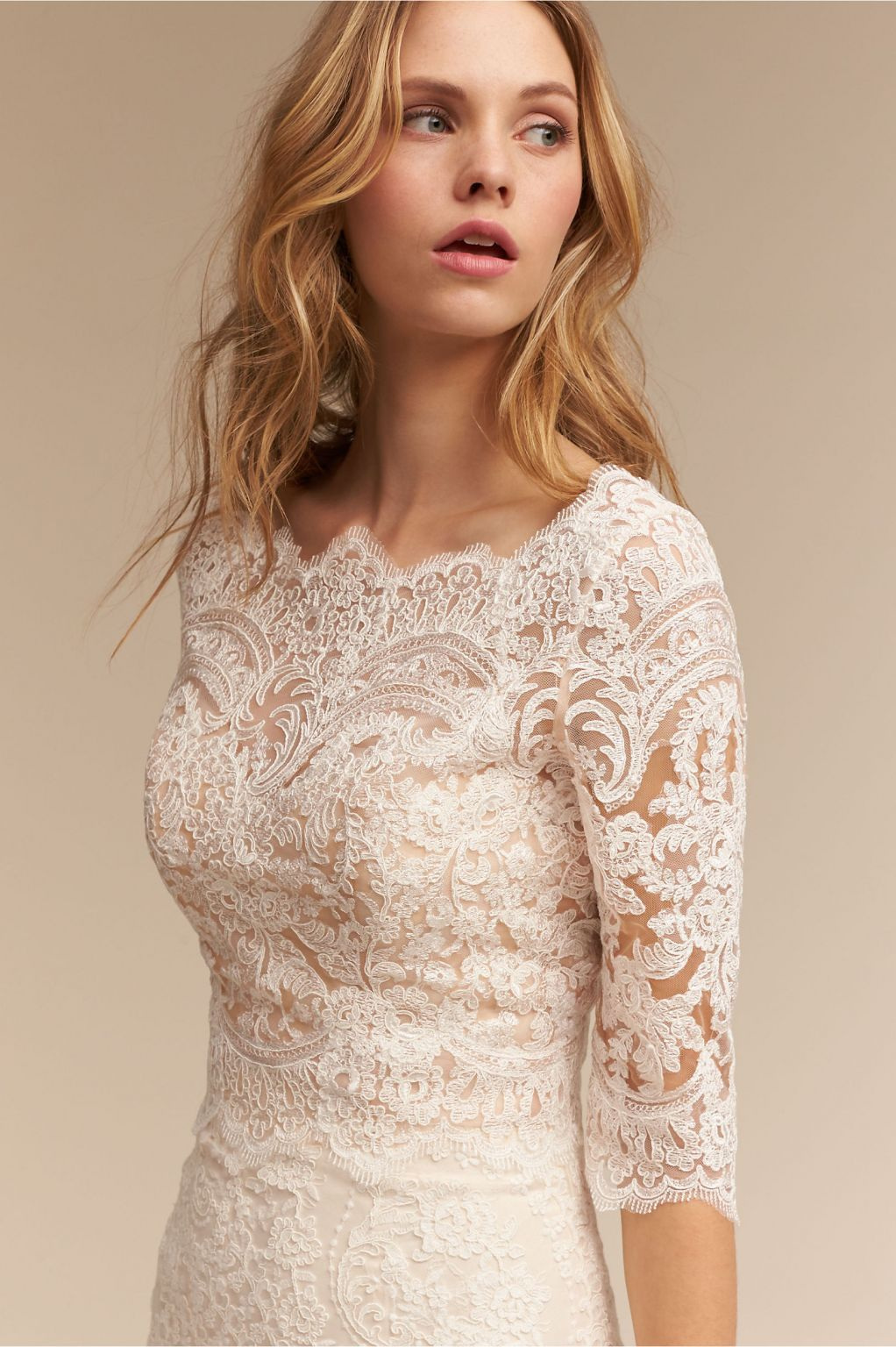 BHLDN Eddy K Capri Top