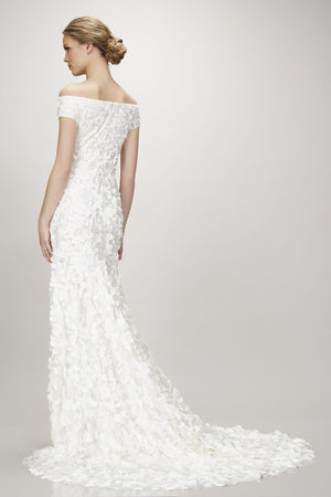 Theia Marina 890348 Wedding Gown
