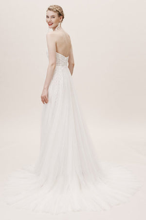 BHLDN Willowby by Watters Cordova Gown