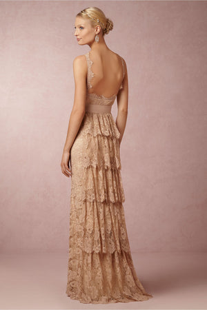 BHLDN James Coviello Aerin Gown