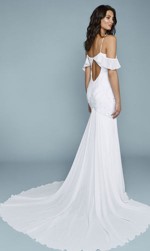 Katie May - Tulum Sample Gown