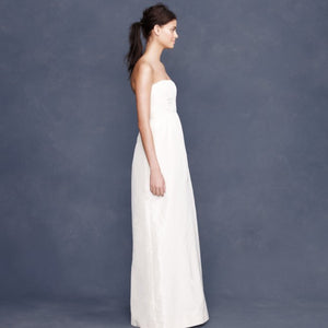 J. Crew Clarice Wedding Gown