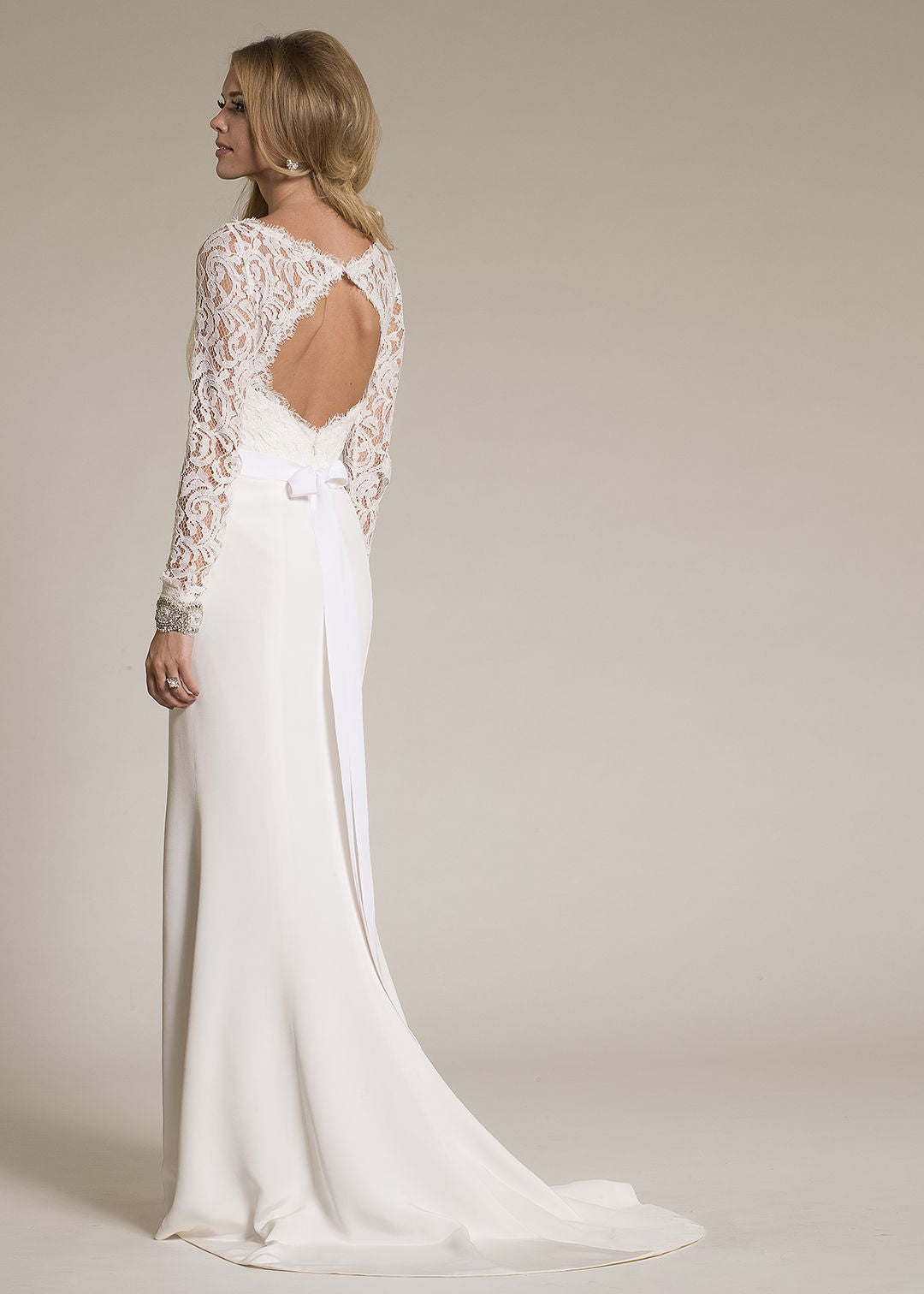 Amy Kuschel - Jules Sample Gown