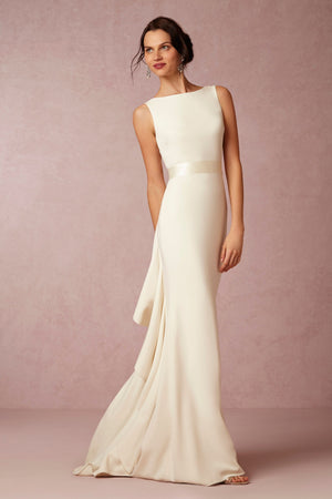 BHLDN Badgley Mischka Valentina Gown
